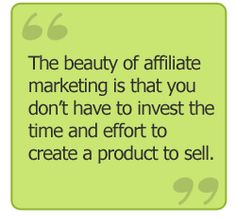 Get Started In Affiliate Marketing And Earn Money!