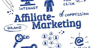 There Are Two Types Of Affiliate Marketing Networks.