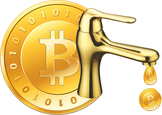 How to make money with bitcoin faucets - Automatic bitcoin exchange