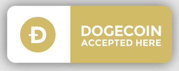 Spend Free Dogecoin Here At Accepted Dogecoin E-Commerce Stores