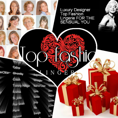 Shop For Top Fashion Lingerie And Romantic Gifts